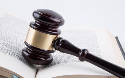 Actualité juridique !