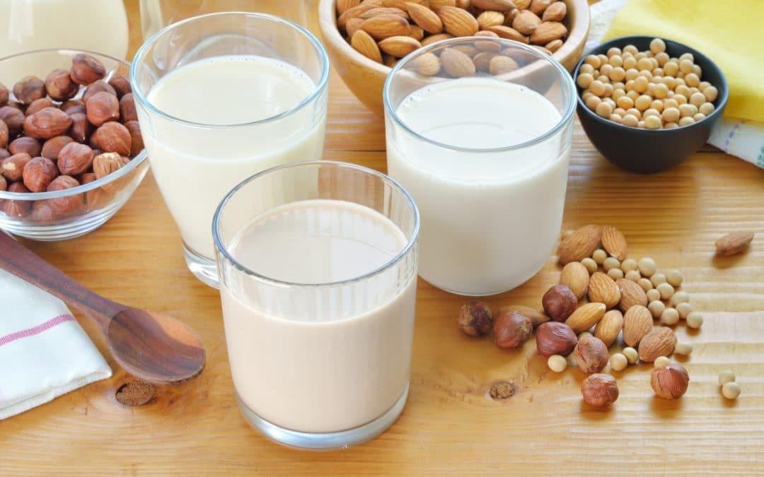 Laits sans lactose, la solution « healthy »
